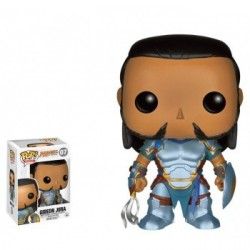 Funko POP! - Magic: The Gathering Series 2 - Gideon Jura Vinyl Figure 4-inch