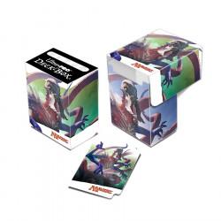Ultra Pro - Battle for Zendikar Deck Box - v4
