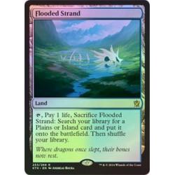 Flooded Strand (Foil)