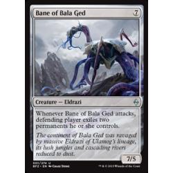 Unheil von Bala Ged