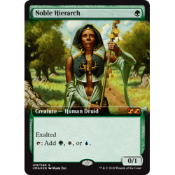 Noble Hierarch - Ultimate Box Topper