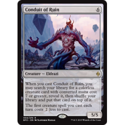Conduit of Ruin