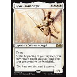 Reya Dawnbringer
