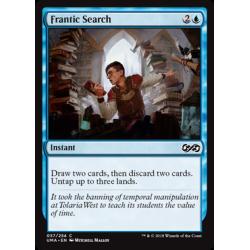 Frantic Search