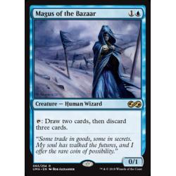 Magus of the Bazaar