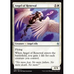 Engel der Erneuerung