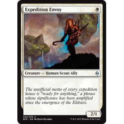 Expedition Envoy