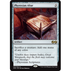 Phyrexian Altar