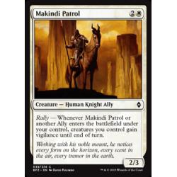 Makindi-Patrouille