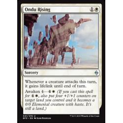 Ondu Rising
