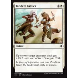 Tandem Tactics