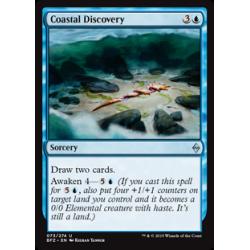 Coastal Discovery