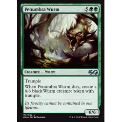 Penumbra Wurm - Foil
