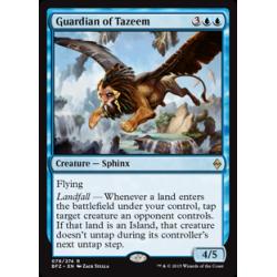 Guardiano di Tazeem