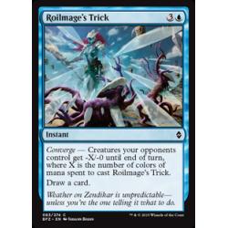 Roilmage's Trick