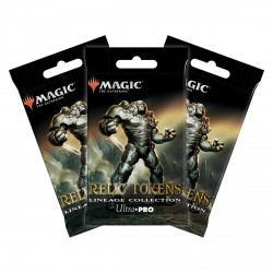 Ultra Pro - MTG Relic Tokens - Lineage Collection Pack