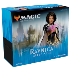 Ravnicas Treue Bundle (Fat Pack)