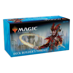 Kit de Construction de Deck L'allégeance de Ravnica