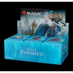 Ravnica Allegiance Booster Box - Russian