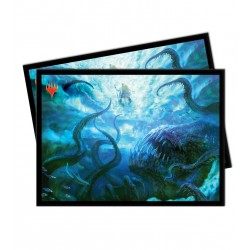 Ultra Pro - Ultimate Masters 100 Sleeves - Dark Depths