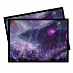 Ultra Pro - Ultimate Masters 100 Sleeves - Through the Breach