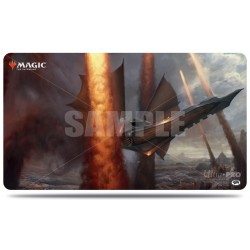 Ultra Pro - Ultimate Masters Playmat - Seismic Assault