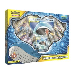 Pokemon - Coffret Éclaboussure Imposante-GX