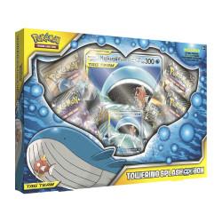 Pokemon - Towering Splash-GX Box
