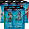 Ravnicas Treue Theme Booster Set (5x Boosterpackung)