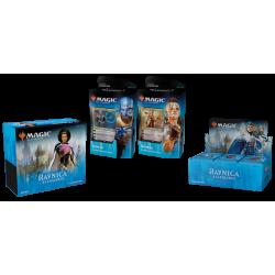 Ravnicas Treue Complete Pack