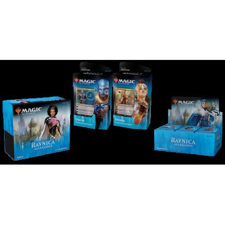 Ravnica Allegiance Complete Pack