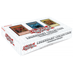 Yu-Gi-Oh! - Legendary Collection: Gameboard Edition