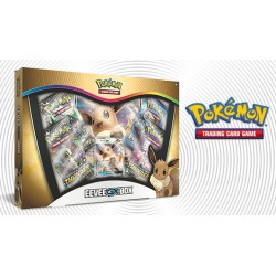 Pokemon - Eevee-GX Box