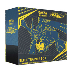 Pokemon - SM9 Team Up Elite Trainer Box