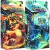 Pokemon - SM9 Duo de Choc - Theme Deck Bundle (Charizard + Blastoise)