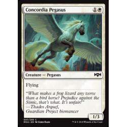 Concordia Pegasus
