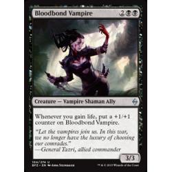 Vampire bridesang