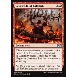 Cavalcade of Calamity