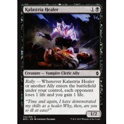 Kalastria Healer