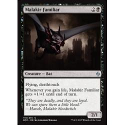 Familier de Malakir