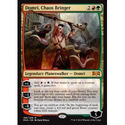 Domri, Chaos Bringer