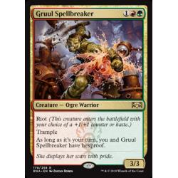 Gruul Spellbreaker