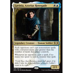 Lavinia, Azorius Renegade