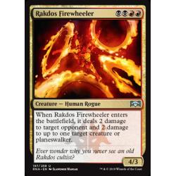 Rakdos Firewheeler