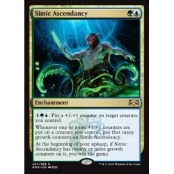 Simic Ascendancy