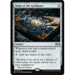 Tome of the Guildpact