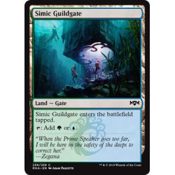 Simic Guildgate (Version 2)