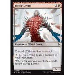 Nettle Drone