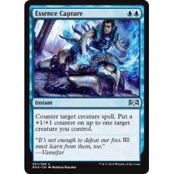 Essence Capture - Foil