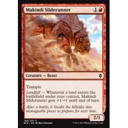 Makindi Sliderunner